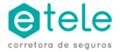 Logo Etele Corretora de Seguros